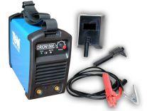 Zobrazit detail - Svářecí invertor TUSON ORION 150 E - 150A, 5.8kg (elektrická invertorová svářečka CO2)