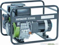 Zobrazit detail - Hitachi E35MB - 3.500 W; 120/240 V; 59 kg, elektrocentrála