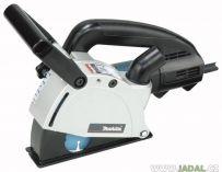 Zobrazit detail - Makita SG1250 - 1.400 W; 125 mm; 6-30 mm; 3,9 kg; Drážkovací fréza