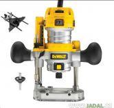 Zobrazit detail - Horní frézka DeWALT D26203 s elektronikou, 900W, 8 mm, 2,7kg