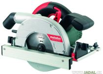 Metabo KSE 55 Vario Plus - ponorn; 1200 W; 160 mm; 3.7 kg