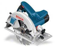 Zobrazit detail - Bosch GKS 190 Professional - 1400W; 190mm; 4.2kg, kotoučová pila - mafl