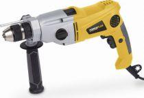 Zobrazit detail - Příklepová vrtačka Powerplus POWX028 - 1200W; 13mm
