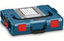 Zobrazit detail - Bosch GLI PortaLED 102 Professional, 14,4V a 18V, 3.3kg, aku svítilna / kufr L-Boxx