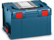 Zobrazit detail - Bosch GLI PortaLED 238 Professional, 14,4V a 18V, 4.0kg, aku svítilna / kufr L-Boxx