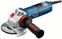 Zobrazit detail - Úhlová bruska Bosch GWS 12-125 CIEX Profenassiol - 125mm, 1.200W, regulace