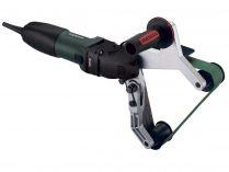 Zobrazit detail - Metabo RBE 12-180 SET pásový pilník - pásová bruska 1200W 40x760mm, 3.7kg