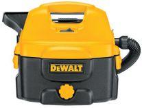 Zobrazit detail - Aku vysavač DeWALT DC500, 12-18V, 4.6kg, bez baterie a nabíječky
