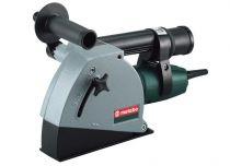 Zobrazit detail - Metabo MFE 30 - 1400W, 125mm, 30mm, 3.9kg, Drážkovací fréza