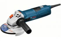 Zobrazit detail - Úhlová bruska Bosch GWS 13-125 CI Professional - 125mm, 1300W, 2.3kg