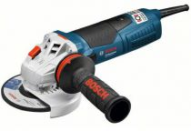 Zobrazit detail - Úhlová bruska Bosch GWS 17-125 CIX Professional - 125mm, 1700W, 2.4kg