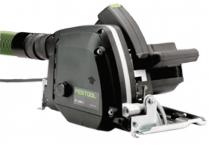 Zobrazit detail - Festool PF 1200 E-Plus Alucobond - 1200W, 118mm, 5.4kg, Frézka na deskové materiály