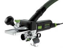 Zobrazit detail - Festool OFK 700 EQ-Plus - 720W, 26mm, 2kg, Hranová frézka