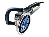 Zobrazit detail - Festool RG 130 E-Set DIA ABR - 1600W, 130mm, 3.8kg, kufr Systainer, diamantová bruska