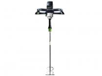 Zobrazit detail - Elektrické míchadlo Festool MX 1000/2 E EF HS2 - 1020W, 4.9kg
