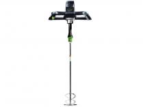 Zobrazit detail - Elektrické míchadlo Festool MX 1000 E EF HS3R - 1020W, 4.5kg