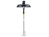 Zobrazit detail - Elektrické míchadlo Festool MX 1200 E EF HS3R - 1200W, 4.5kg