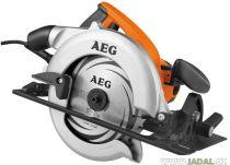 Zobrazit detail - AEG KS 55 C - 1200W, 165mm, 3.7kg, kotoučová pila - mafl