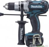 Zobrazit detail - Makita BHP444RFE - 2x 14,4V/3.0Ah Li-ion, 2kg, 2 rychl.