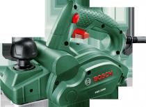 Zobrazit detail - Elektrický hoblík Bosch PHO 1500 - 550W, 82mm, 2.4kg