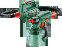 Zobrazit detail - Bosch PFS 1000 - 410W, 800ml, Systém pro nástřik barev