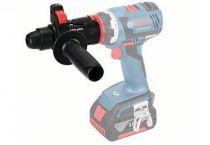 Zobrazit detail - Bosch GHA FC2 Professional příklepový SDS-plus nástavec FlexiClick, 1J, 0.8kg