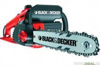 Zobrazit detail - Black&Decker GK 1940 T - 1900W; 40cm; 5.3kg, elektrická řetězová pila
