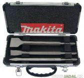 Zobrazit detail - 3-dílná sada sekáčů SDS-Plus Makita D-05181
