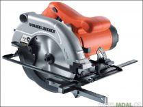 Zobrazit detail - Black&Decker KS1300 - 1300W, 190mm, 5.4kg, kotoučová pila - mafl
