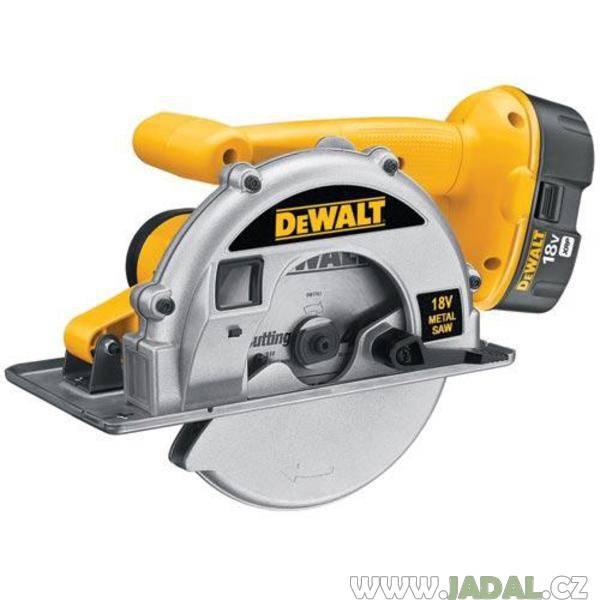 DeWALT DW934K2 pila na kov