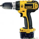 DeWALT DC745KA - 2x 12V/2Ah; 2.1kg