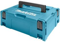 Zobrazit detail - Kufr Makita Systainer Makpac Typ 2, 395x295x157mm