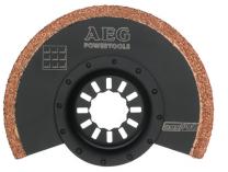 Zobrazit detail - Diamantový kotouč AEG pro multifunkční stroje AEG OMNIPRO