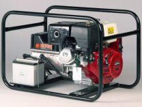 Zobrazit detail - Elektrocentrála HONDA Europower EP4100E - 4 kVA (generátor)