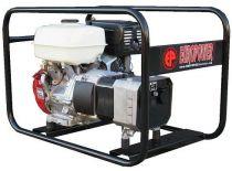 Zobrazit detail - Elektrocentrála HONDA Europower EP6000 (generátor), 6.0 kVA