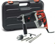 Zobrazit detail - BLACK&amp;Decker KD985KA