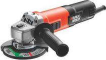 Zobrazit detail - Black&Decker KG750 - 115mm, 750W, úhlová bruska