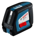 Zobrazit detail - Bosch GLL 2-50 Professional