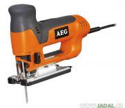 Zobrazit detail - AEG ST 800 XE - 705W, 26mm, předkyv, 2.3kg, přímočará pila