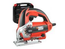 Zobrazit detail - Black&amp;Decker KS900SK - 620W