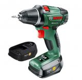 Bosch PSR 14,4 LI-2 Compact (2x aku)