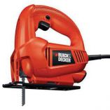 Zobrazit detail - Black&amp;Decker KS500 - 400W, 60mm