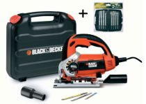 Zobrazit detail - Black&amp;Decker KS900SK + sada Progressor KX88301