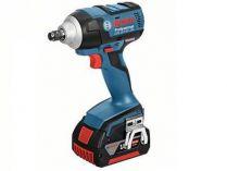 Zobrazit detail - Bosch GDS 18 V-EC 250 Professional - aku rázový utahovák bez aku
