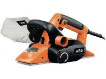 Zobrazit detail - Elektrický hoblík AEG PL 750 - 750W, 82mm, 2.9 kg