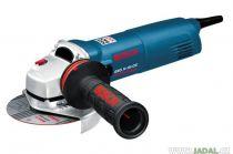 Zobrazit detail - Bosch GWS 14-125 CIE Professional 125mm, 1400W, regulace, úhlová bruska
