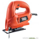 Zobrazit detail - Black&amp;Decker KS600E - 450W; 60mm; 1.9kg