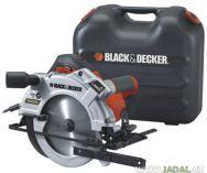 Zobrazit detail - Black&Decker KS1500LK; 1500W, 65mm, kotoučová pila - mafl