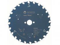 Zobrazit detail - Pilový kotouč na dřevo Bosch Expert for Wood 165x20x2.6mm, 24z