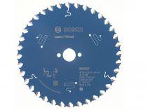 Zobrazit detail - Pilový kotouč na dřevo Bosch Expert for Wood 165x20x2.6mm, 36z